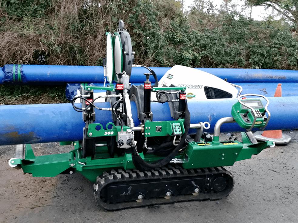 Water Network Management Ireland