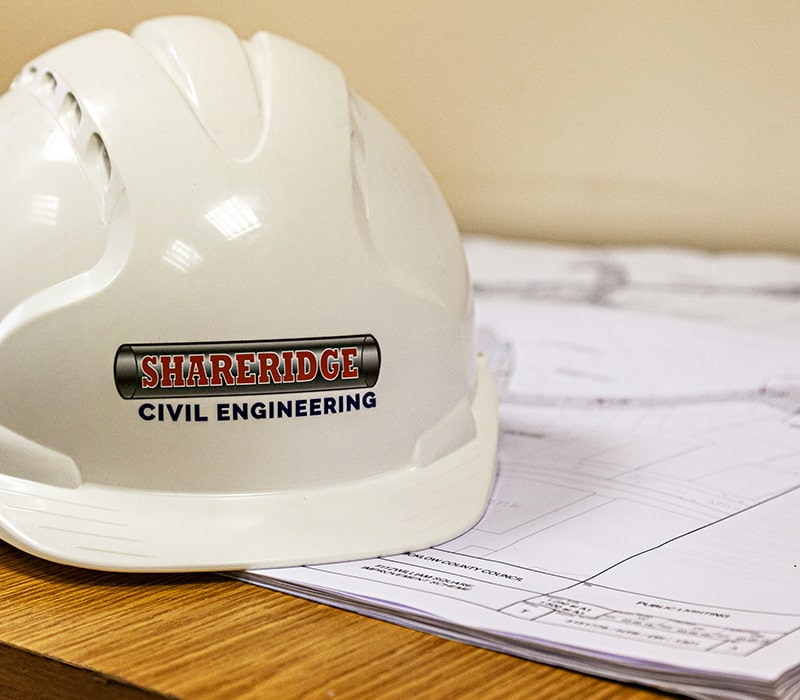 civil design jobs ireland