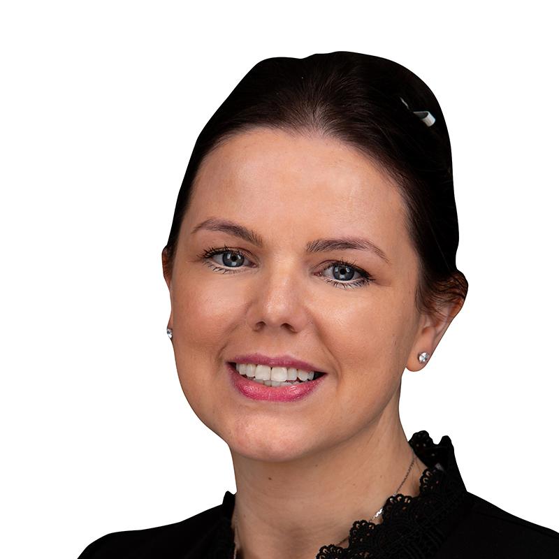 Alicia Mc Namara