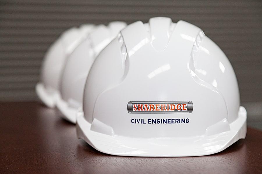 shareridge ireland engineering jobs