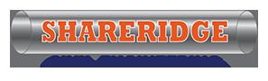 ShareRidge – Civil Engineering Specialists Logo